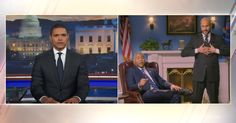 Key & Peele star Keegan-Michael Key delivers some parting words as Obama's anger translator, Luther.