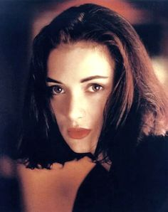 Winona Ryder Style, Winona Forever, Hollywood, Grunge Hair, Pretty People, Role Models, My Idol, Short Hair Styles, Hair Cuts