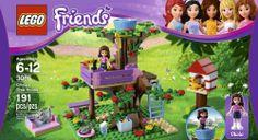 LEGO Friends Olivia's Tree House 3065: http://www.amazon.com/LEGO-Friends-Olivias-Tree-House/dp/B005VPRETE/?tag=theaffilia046-20