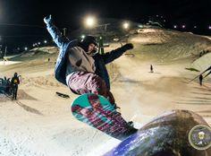 Le uscite snowboard da Milano di radical Team continuano a spaccare!! Radical Nasty Night › Prato Nevoso + Snowbomb Party › 25.01.14 › Le Foto