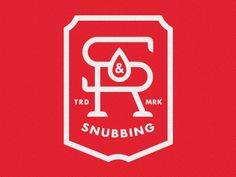 S&R Snubbing Logo by Mike Jones