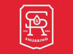 S&R Snubbing Logo by Mike Jones