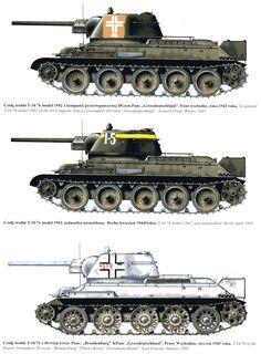 T 34 Teil 2