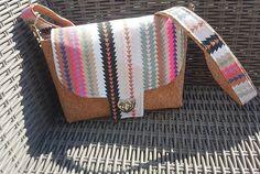 artiflosima sur Instagram: Menuet de chez @patrons_sacotin Couleur soleil Voici mon nouveau petit sac d été 😍😍