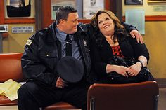 """""""Mike and Molly"""