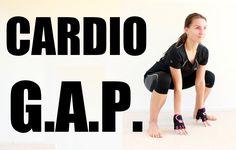 G.A.P. - Cardio para adelgazar - Dia 4