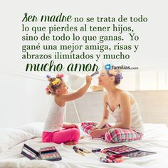 Madre E Hija Erika Pinterest Daughter Mom Quotes Y To My Daughter