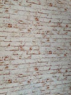 como cambiar el color de una pared de ladrillo - Buscar con Google