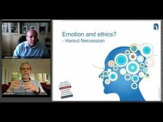 VIDEO: Daniel Goleman on the role of emotional intelligence for more effective leadership. #emotionalintelligence #DanielGoleman