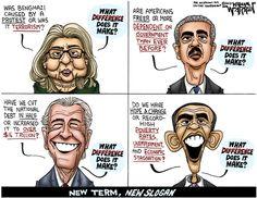 #HillaryDeletesItAnyways and #HillaryIsAboveTheLaw so UNFORTUNATELY, what difference does it make?