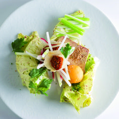 A Recipe by Pierre Gagnaire | FOUR Magazine