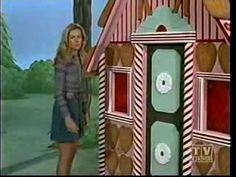 ▶ Billie Hayes on Bewitched - YouTube
