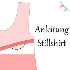 AnniNanni Stillshirt/kleid