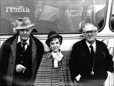 GINGER E FRED DI FEDERICO FELLINI 1986