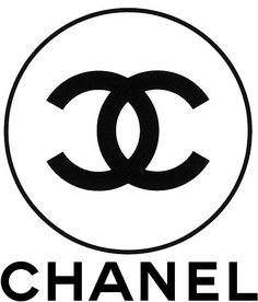 Classic Chanel Logo Tote Bag by Chanel. The tote bag is machine washable, available in three different sizes, and includes a black strap for easy carrying on your shoulder. Chanel Party, Chanel Birthday Party, Chanel Logo, Coco Chanel, Chanel Print, Chanel Dekor, Chanel Stickers, 3d Templates, Tableau Pop Art