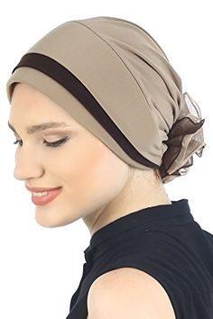Padded And Folded Headwear Beige/Cacao Deresina Headwear https://www.amazon.ca/dp/B00FN2XU5M/ref=cm_sw_r_pi_awdb_x_MacFybRSKAB0H