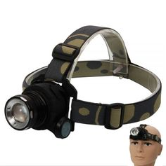 500LM XPE 3 Modes Rechargeable LED Bicycle Head Front Light Headlight Headlamp $12.67 Shipped. http://www.ebay.com/itm/500LM-XPE-3-Modes-Rechargeable-LED-Bicycle-Head-Front-Light-Headlight-Headlamp-/141920892379