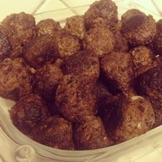 Dog Food Recipes, Dinner Recipes, Cooking Recipes, Recipe For Mom, Cereal, Almond, Recipies, Food And Drink, Health Fitness