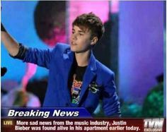 Funny pictures about It is a sad day for the music industry. Oh, and cool pics about It is a sad day for the music industry. Also, It is a sad day for the music industry. Memes Humor, Funny Memes, Funny Quotes, Really Funny, The Funny, Super Funny, Sad Day, Can't Stop Laughing, Know Your Meme