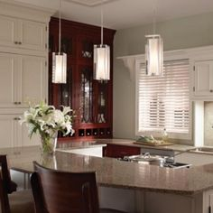Great Kitchen With Tech Lighting UniLume LED Slimline Undercabinet Lighting  U0026 Jayden Grande Tech Lighting Mid Size Line Voltage Pendants Tech Lighting  ...