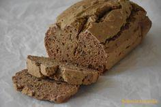 Karabuğday Unlu Ekmek – Şekersiz Lezzetler