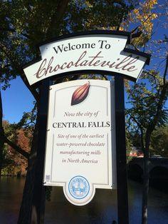 #weekendtrip #bostonuniversity #rhodeisland #newengland #indiansummer #chocolateville