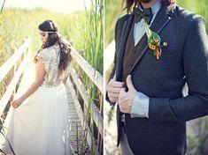 Modern Victorian Wedding Inspiration                                                                                                                                                                                 Mais