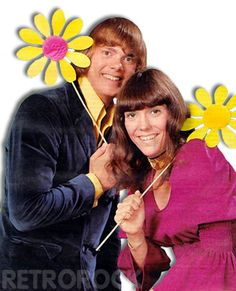 The Carpenters, what a voice she had... You can say that again.. and again..timeless