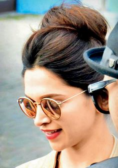 Deepika Padukone #Fashion #Style #Beauty
