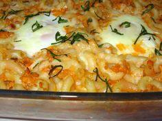 Húsos rakott tészta mozzarellával, ínycsiklandó étel, ráadásul nagyon könnyen elkészíthető!