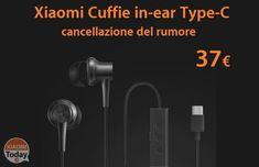 Codice Sconto - Xiaomi Noise Cancellation In-ear Earphones Type-C a 37€! #Xiaomi #Auricolari #Cuffie #Offerta #TypeC #Xiaomi https://www.xiaomitoday.it/?p=25218
