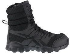 online shopping for Reebok Dauntless Ultra-Light from top store. See new offer for Reebok Dauntless Ultra-Light Lace Up Boots, Black Boots, Nylons, Surplus Militaire, Duty Boots, Police, Side Zip Boots, Mens Boots Fashion, Fashion Hair