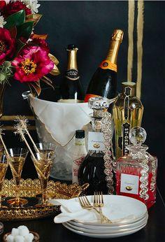 Luxury In Beverly Hills- | LadyLuxuryDesigns