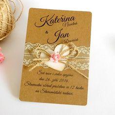Gold Foil Invitation designed by Kara Anne Paper