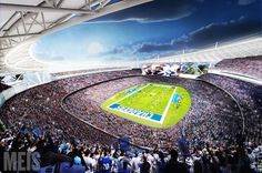 51 percent of San Diegans say Yes to a new Chargers stadium