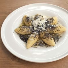 Slovak Recipes, Czech Recipes, Dumplings, Main Meals, French Toast, Treats, Cookies, Detail, Breakfast
