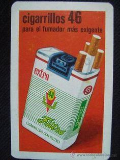 Mili en Melilla • Ver Tema - EL TABACO QUE FUMAMOS