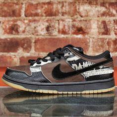 "Nike Dunk Low Pro SP - ""Zoo York"""