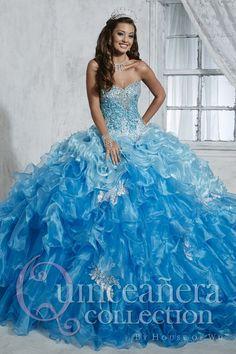 f03a360b044 Quinceanera Dress  26785  houseofwu Gown Skirt