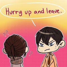 Twitter created bu Houa Vang I love Yoo, webtoons