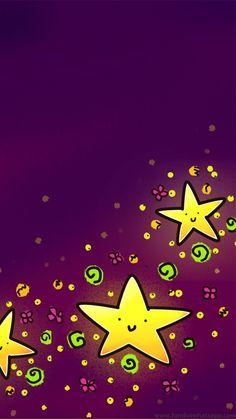 Descarga ahora el fondo Estrellas morado para WhatsApp. Fondos WhatsApp gratis. Fondos WhatsApp Iphone. Fondos WhatsApp Android.