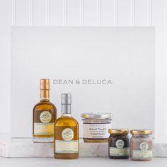Organic Truffle Sampler Gift from Dean & DeLuca