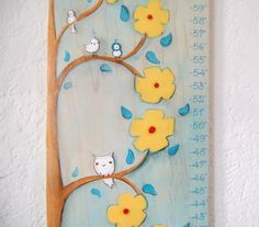 a sunny gathering Growth Chart