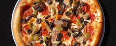Congratulations to Steverino's Pizza on the launch of their new website!