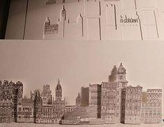 """Check out new work on my @Behance portfolio: """"Pop-up de ciudades: A Coruña, edificios emblemáticos"""" http://be.net/gallery/47875617/Pop-up-de-ciudades-A-Coruna-edificios-emblematicos"""