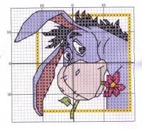 Gallery.ru / Фото #4 - The world of cross stitching 072 июнь 2003 - WhiteAngel