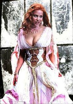 Aleera again from Van Helsing.
