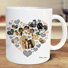 The perfect gift this Valentines Day! They say a picture paints a thousand words, but this mug proves that a few words can conjure up all sorts of memories… #love #valentinesday #valentinesgifts #couples #selfies