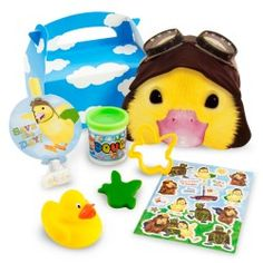 Image detail for -Wonder Pets Birthday Party Supplies
