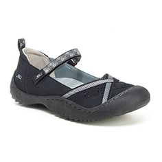 Jambu Womens COPENHAGEN Sport Flat BLACK7 -- See this great product. Note:It is Affiliate Link to Amazon.